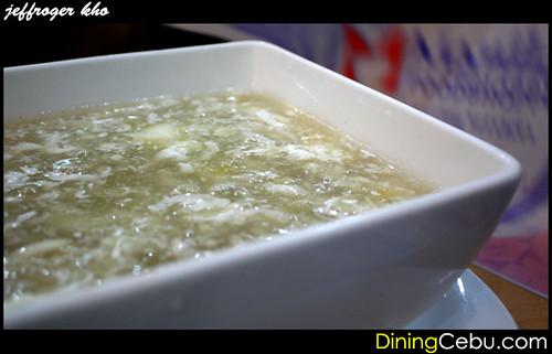 Filipino Chinese Restaurant in Cebu Philippines - Manila Foodshoppe at Parkmall