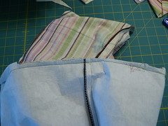 Trim Seams