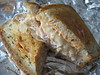 California Grill Turkey Reuben