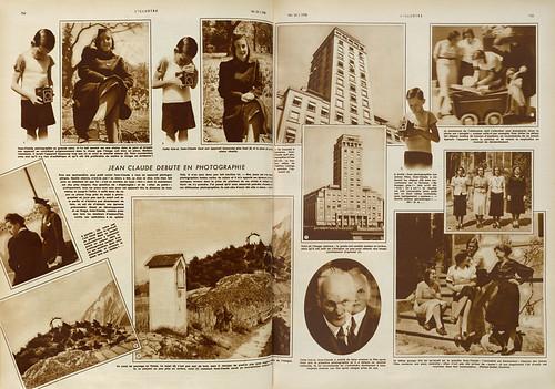 l'Illustré, no 24, 1938