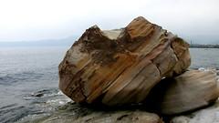 43.傾斜的巨石