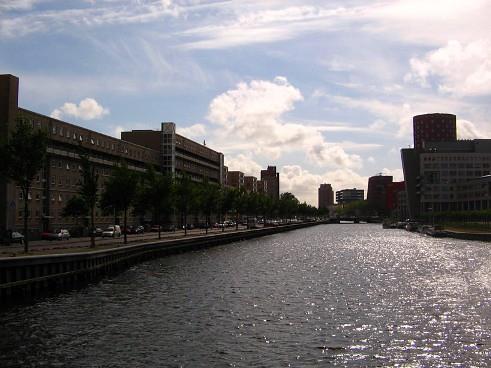 Haag view