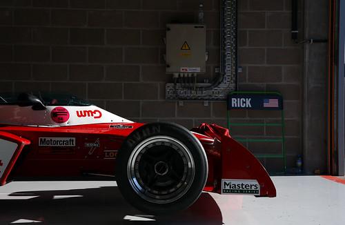Surtees TS9B by Martin  Vincent.