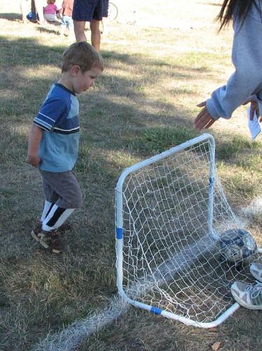 Jacob Soccer 5