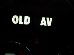 Old AV
