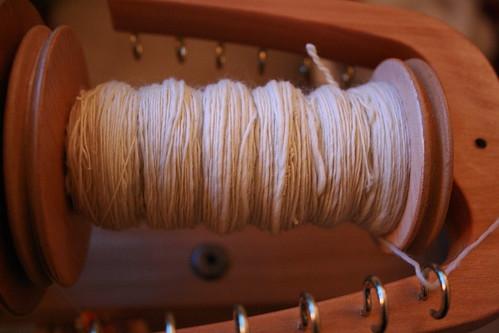 Merino from Hello Yarn.