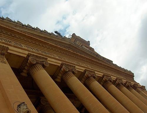 Mosta Dome; Mosta, Malta