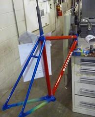 Waterford bicycle