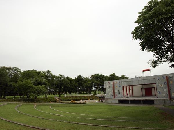 寺山修司記念館 3