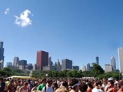 Lollapalooza, Chicago 08/02/08