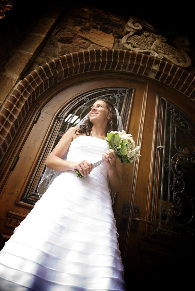 Jessica's Bridal Session