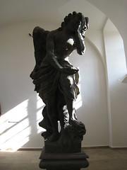 Anděl žalostné smrti - Angel of grievous death - L'ange de la mort douloureuse