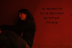 Melancolía...... por pauliten