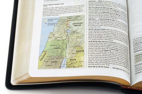 ESV Study Bible   Tony Reinke