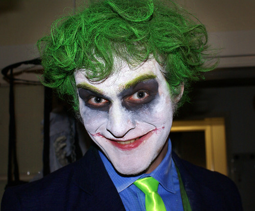 The Joker 20/365