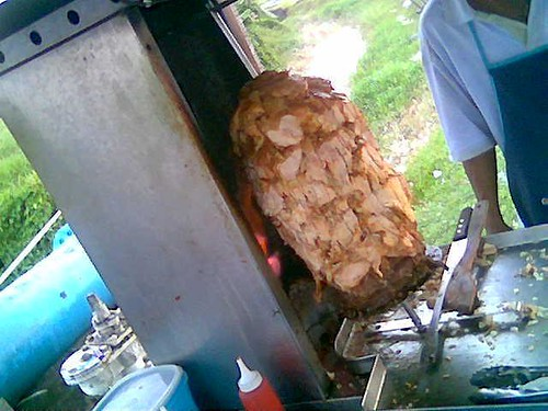 Sibu's Ferry Kebab 1