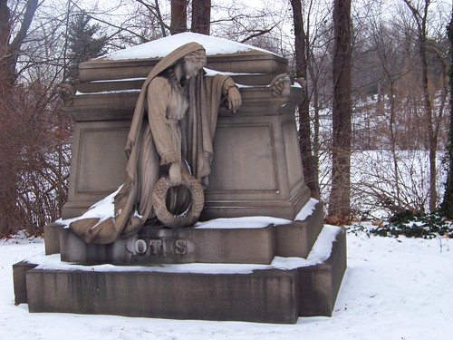 Otis Monument