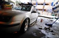 VWVortex.com - Tire Rack Aluminum Floor JackOpinions?