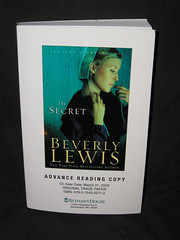 """The Secret,"" by Beverly Lewis"