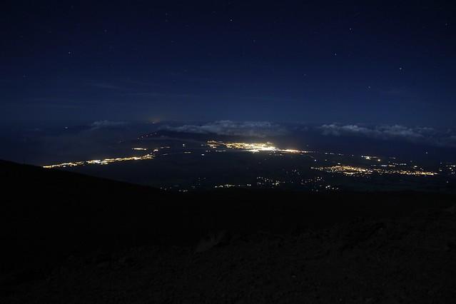 Central Maui Lights