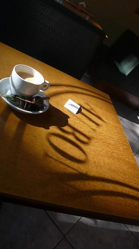 Au bon café