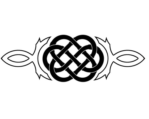 Celtic Knot Tattoos – Thе Hidden Secret Behind Thіѕ Emblem
