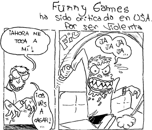 funny games by pen inicio por ti.