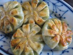 Chinese bieslook bapao