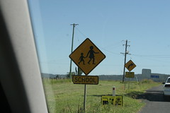 Road-signs
