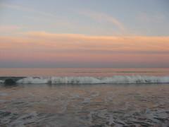Pink Sea, Pink Sky