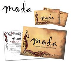 moda identity