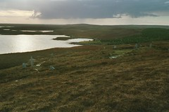 Pobull Fhinn, North Uist