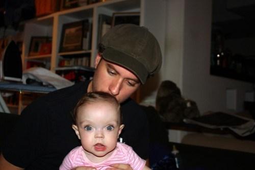 Uncle Kyle Kisses