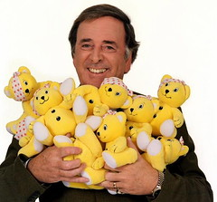 Terry Wogan Children in Need