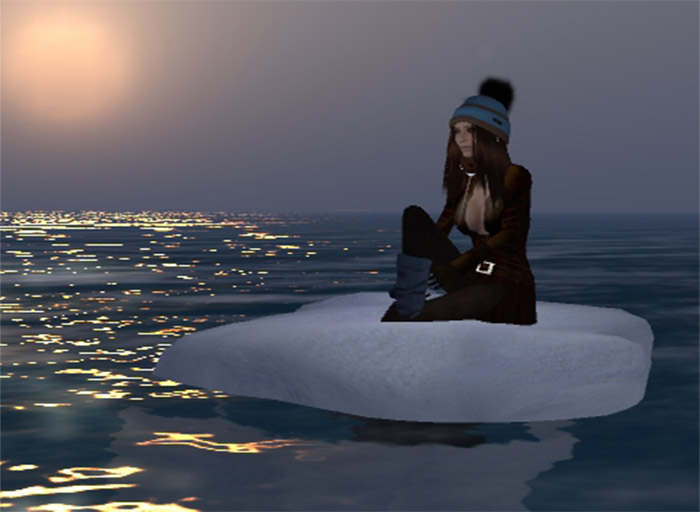 Alone & Adrift
