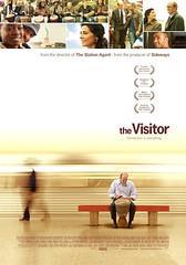 The Visitor - L'ospite inatteso