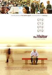The Visitor - L'ospite inatteso