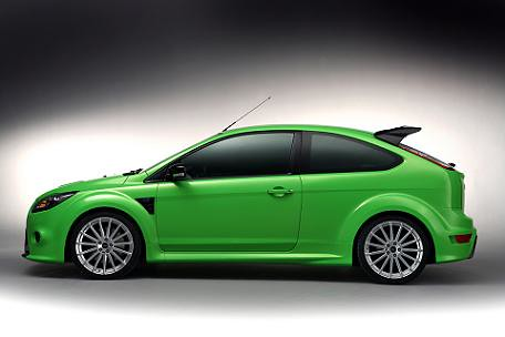 Ford Focus RS p by you.