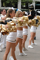 Purdue Pep Rally (25 March 2007) (110)