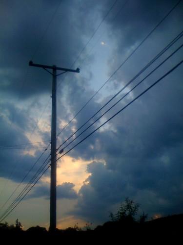 cloudscape three
