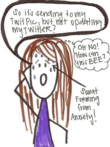 TwitPic Anxiety 5