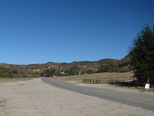 Paramount Ranch 02