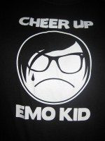 Cheer Up, Emo Kid