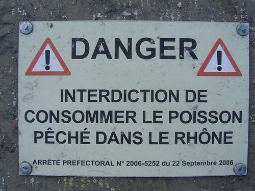PCB = DANGER