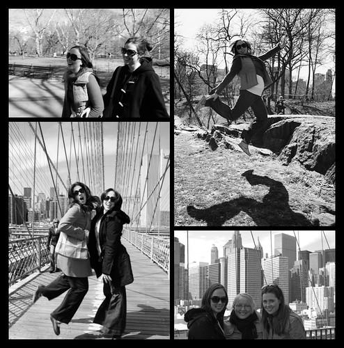 Girls Weekend NYC