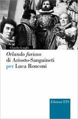 Luca Ronconi Edoardo Sanguineti