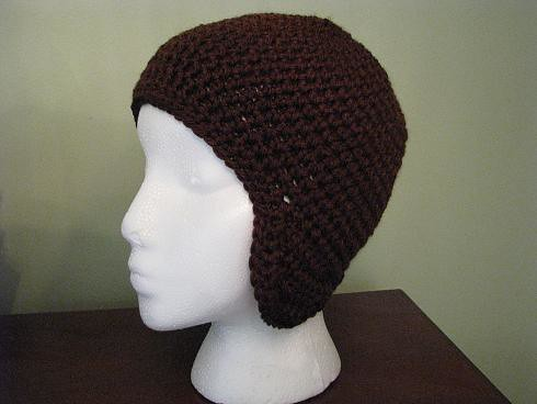 flap hat 1