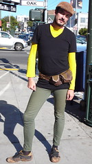 Street Fashion - sf - Jasper
