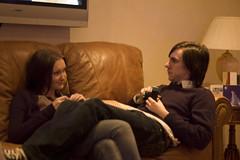 Lori & Connor