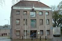 Henri Van de Velde. Hantoor Middelburg.